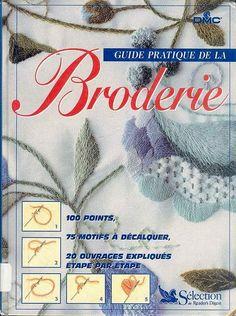 Gallery.ru / Фото #150 - Guide Pratique De La Broderie - Orlanda