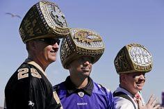 Super Bowl Week - The Washington Post
