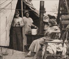 The Great Depression On Pinterest Dorothea Lange Great