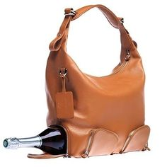 Wine is super portable.