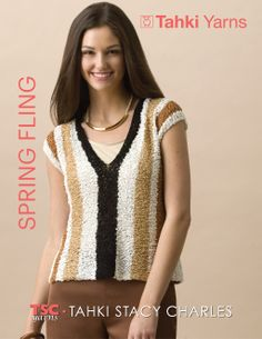 The Spring Fling Collection http://tahkistacycharles.com/t/pattern_books_single?products_id=2180