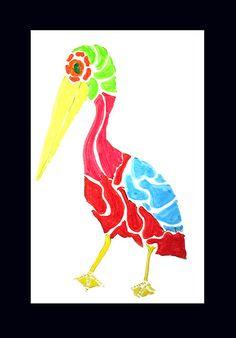 DESINGER BIRDS by heidabjorg, via Flickr
