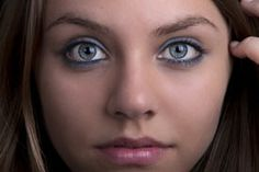 Bring Out Those Baby Blues with Eye Makeup for Blue Eyes