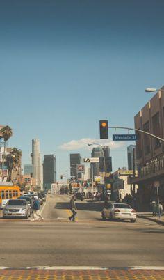 LA Streets
