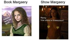 Margery Tyrell