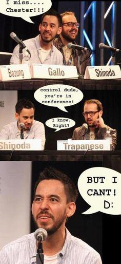 Linkin Park lol
