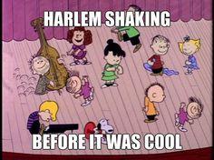 hipster, charlie brown christmas, harlem shake, funni, old school, charli brown, peanuts gang, charliebrown, true stories