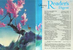 Reader's Digest, January 1970