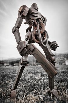 BadBot by thedot_ru, via Flickr