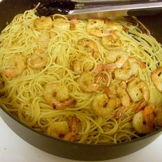 Substitute spaghetti squash for low carb.