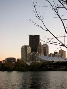 Pittsburgh @ Sunset