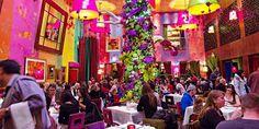 $75 -- Carnivale: Dinner & Margaritas for 2, Reg. $132 | Travelzoo