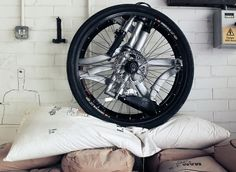 Fancy - Folding Bike by Dominic Hargreaves - via http://bit.ly/epinner