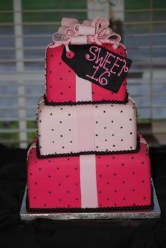 sweet 16 cakes, sixteen idea, birthday idea, sweet16, sweet sixteen desserts, parti idea, birthday cake, blues, sweet sixteen cakes