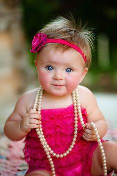 Precious in Pearls :)