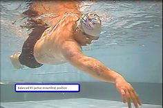 5 focal points to supercharge swimming, part 1