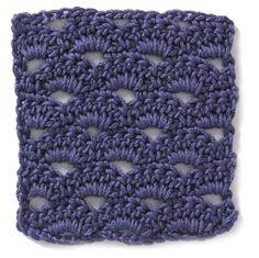 craft, fan stitch, fanfar crochet, crochet stitches, crochet baby blankets, pretti pattern, knit, brand yarn, scarf patterns