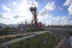 Olympic Park.... by TRM-photography.co.uk, via Flickr