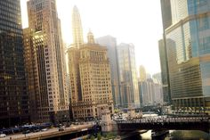 Insider's Guide to Chicago