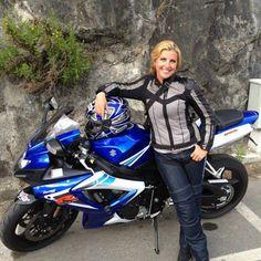 #Motocicliste: Lirianna
