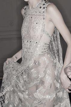 Valentino Haute Couture, Fall 2014.