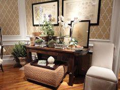 Century - High Point Furniture Market 2011