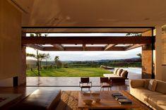 MP Quinta da Baronesa House by Studio Arthur Casas   HomeDSGN, a daily source for inspiration and fresh ideas on interior design and home decoration.