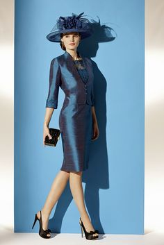 90357 – Teal (Condici) - Mother of the Bride - Compton House Of Fashion