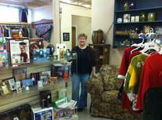 Fabulous Finds Consignment and Thrift shop is owned and operated by Dee Isett-Berger. 1801 Main Street, Bechtelsville, PA 19505  610-406-7036  Tues-Fri 11am to 6pm; Sat 9am to 2pm  https://www.facebook.com/pages/Fabulous-Finds-Consignment-Thrift-Shop/100690313399125?fref=ts