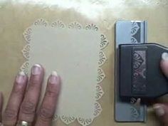 card great tutorial