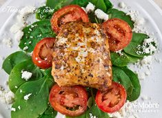 Alaskan Salmon Recipes on Pinterest