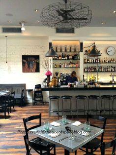 Restaurant no. 246.