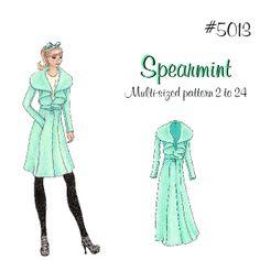 Debuting Spearmint!