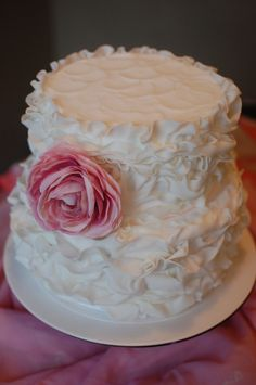 Cake Art By Rabia : Wedding cake on Pinterest 23 Pins