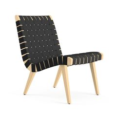 Risom Lounge Chair |