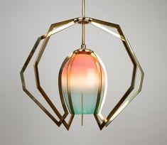 Illuminating Geometry  |  The Lighting Designs Of Bec Brittain