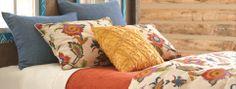 Bedding | Pine Cone Hill