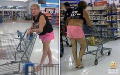 Walmartians!