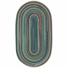 "Sherwood Forest Multi Rug Rug Size: Concentric Square 36"" by Capel Rugs. $146.00. 0980QS00360036450 Rug Size: Concentric Square 36"" Features: -Reversible for twice the wear.-Designs by Bob Timberlake.-Vacuum regularly.-Surface shampoo.-Dry flat. Options: -Available in the following sizes: Oval 11'4'' x 14'4'', Oval 20'' x 30'', Oval 24'' x 36'', Oval 27'' x 48'', Oval 3' x 5', Oval 4' x 6', Oval 5' x 8', Oval 7' x 9', Oval 8' x 11', Oval 9'2'' x 13'2'', Round 3'..."