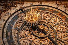 Astronomical Clocks