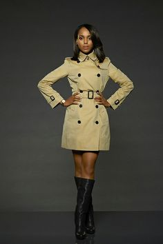 Scandal fans, you're gonna LOVE this