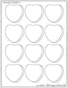 crekidcom, candi heart, valentine day, valentin idea, valentine ideas, third grade, first grade, 3rd grade, second grade