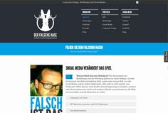 http://www.derfalschehase.at/blog
