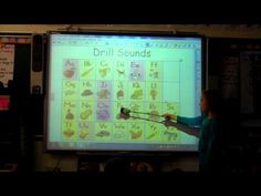 Fundations Drill Sounds