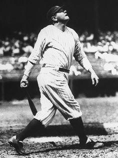 Babe Ruth, New York Yankees