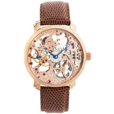 Da Vinci Mechanical Watch
