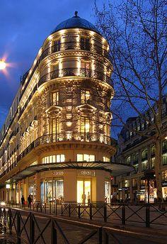St Germain, Paris