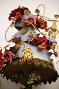 ► Parece que no, pero... sí es un pastel. #pasteles #bodas