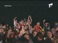 Heaven & No Mercy - Let's dance LIVE Callatis 2007