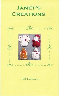 Fieltro Navidad 1